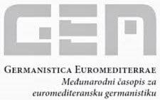 """Neue Zeitschrift """"GEM: Germanistica Euromediterrae"""""""